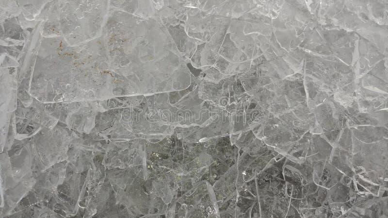 Σχέδιο πάγου στοκ φωτογραφία με δικαίωμα ελεύθερης χρήσης