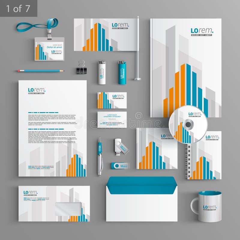 Σχέδιο προτύπων χαρτικών ελεύθερη απεικόνιση δικαιώματος