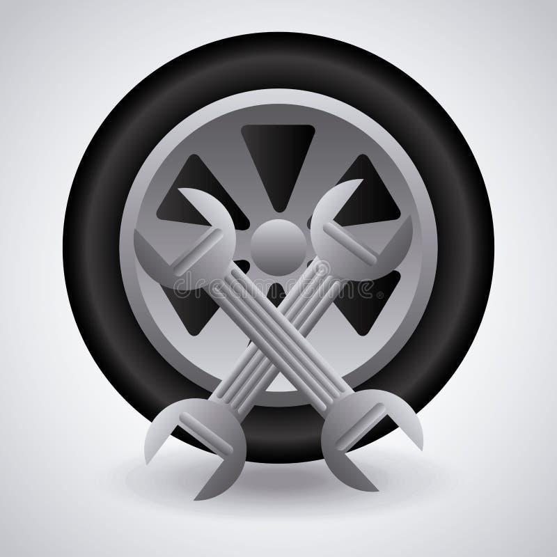 Download Σχέδιο πώλησης αυτοκινήτων διανυσματική απεικόνιση. εικονογραφία από μάρκετινγκ - 62704613