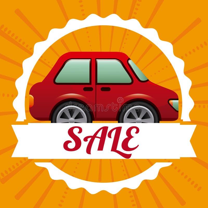 Download Σχέδιο πώλησης αυτοκινήτων διανυσματική απεικόνιση. εικονογραφία από εμπορικός - 62704634