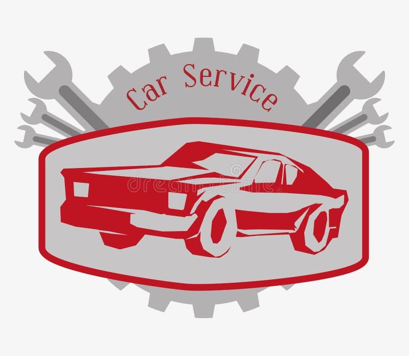 Σχέδιο υπηρεσιών αυτοκινήτων