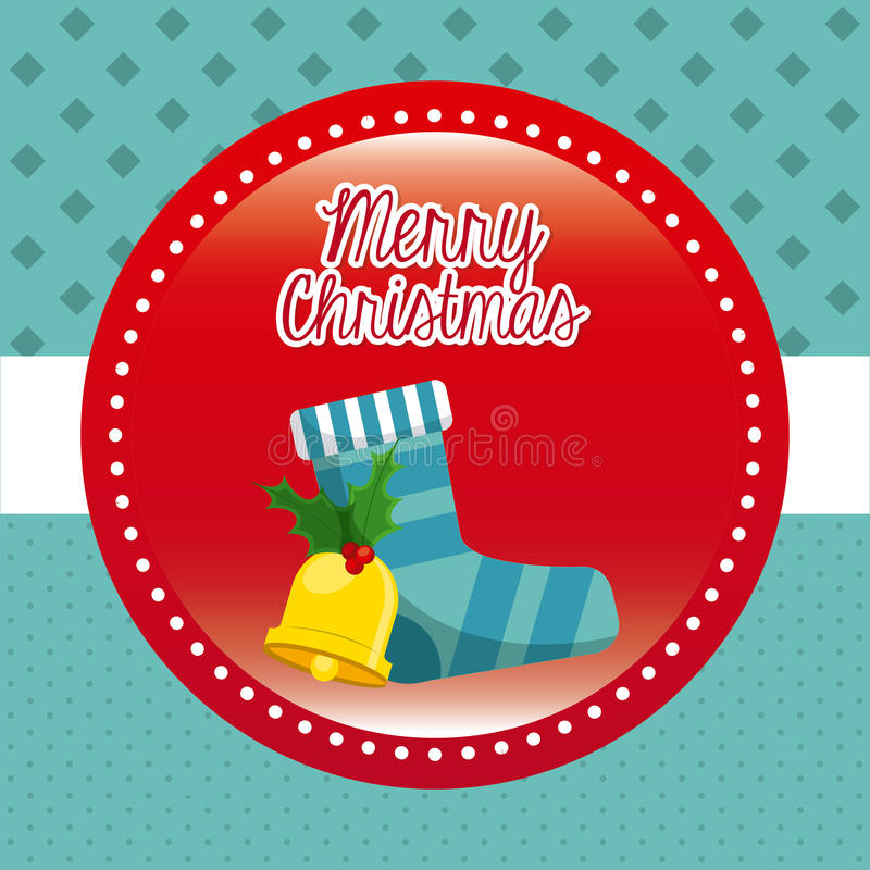 Download Σχέδιο Χαρούμενα Χριστούγεννας Διανυσματική απεικόνιση - εικονογραφία από εορταστικός, απεικόνιση: 62705104