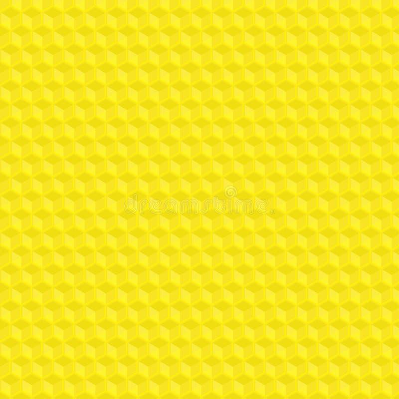 Σχέδιο χτενών μελιού στοκ φωτογραφίες με δικαίωμα ελεύθερης χρήσης
