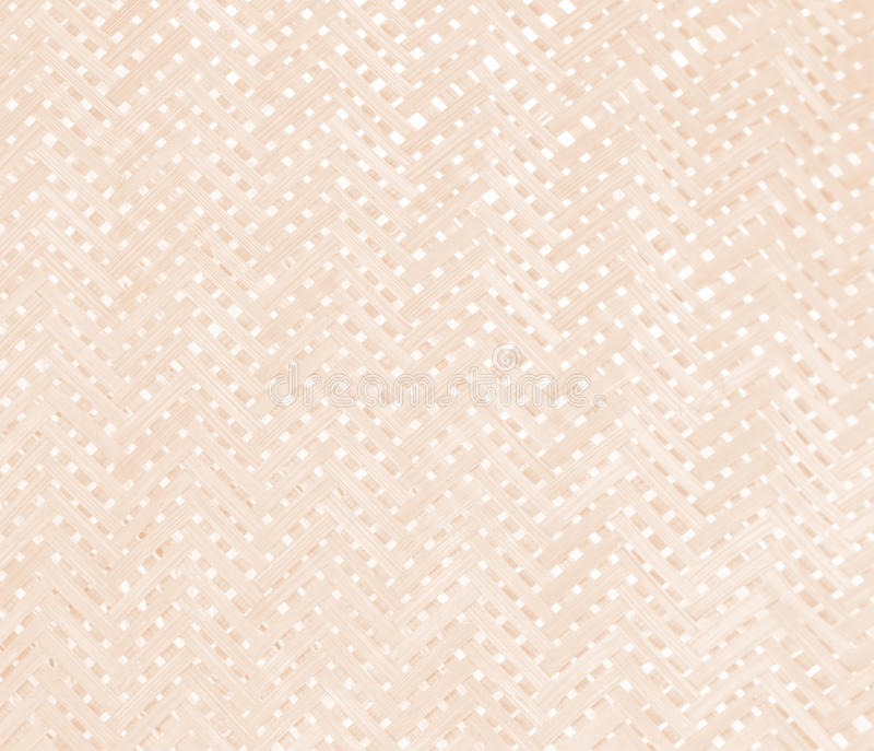 Σχέδιο ύφανσης του υποβάθρου μπαμπού στοκ φωτογραφία με δικαίωμα ελεύθερης χρήσης