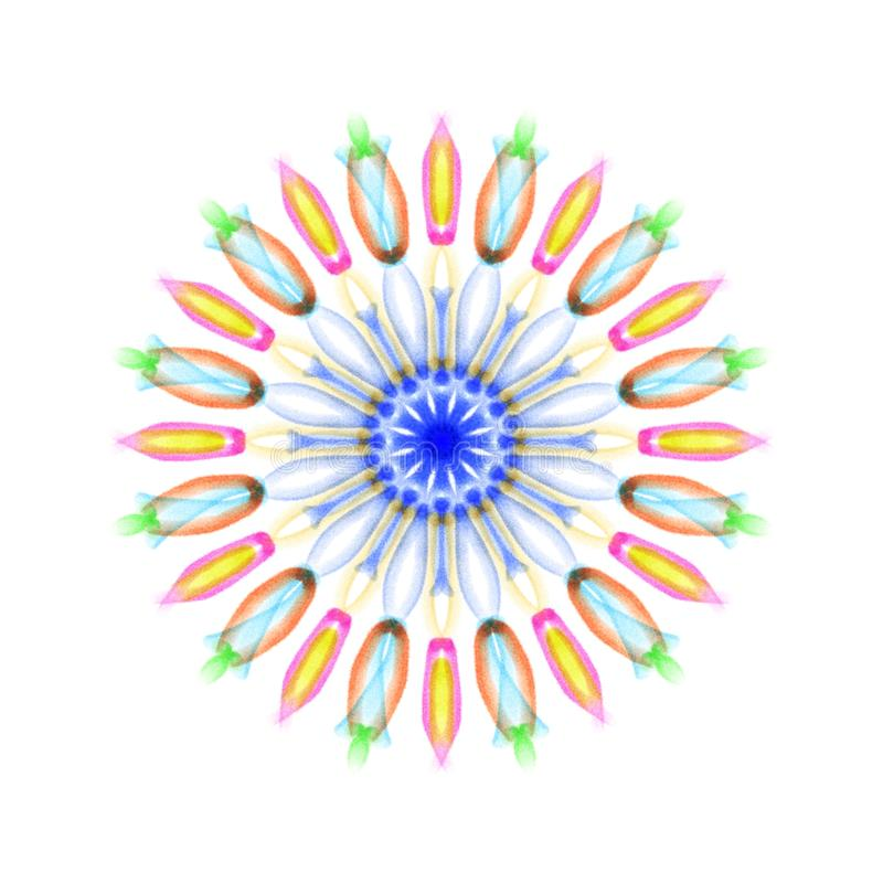 Σχέδιο Watercolor στοκ φωτογραφία με δικαίωμα ελεύθερης χρήσης
