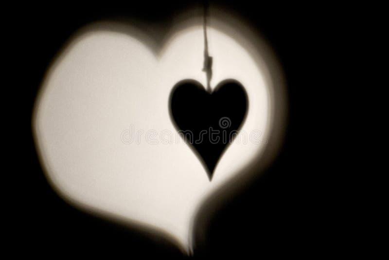Σχεδιάγραμμα τυπωμένων υλών φωτογραφιών καρδιών για τις ευχετήριες κάρτες και τις προσκλήσεις στοκ εικόνες