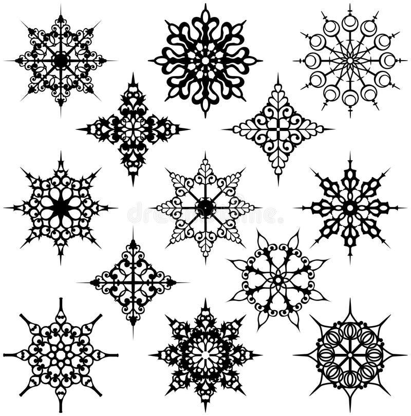 σχεδιάστε περίκομψο διάφορο στοιχείων διανυσματική απεικόνιση