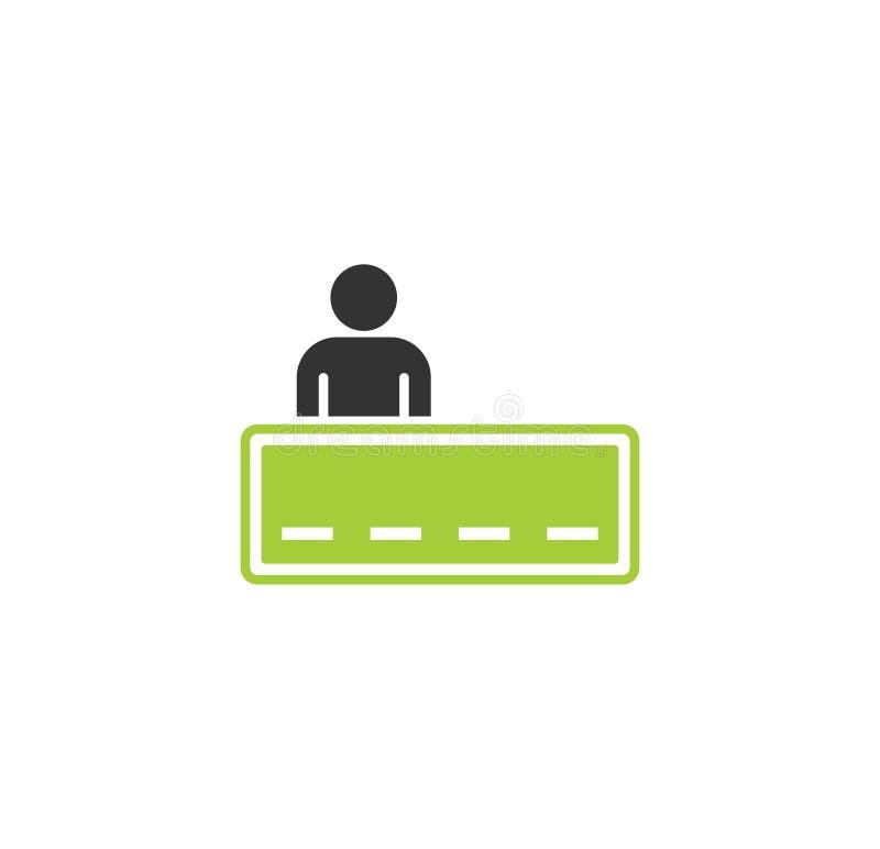 Σχετικό με τον κωδικό πρόσβασης εικονίδιο στο υπόβαθρο για το γραφικό και σχέδιο Ιστού o r διανυσματική απεικόνιση