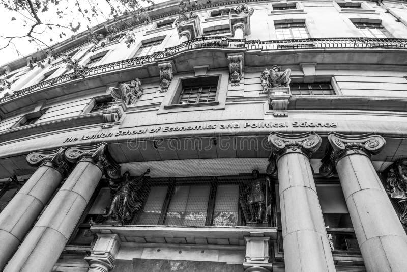 Σχολή του Λονδίνου των οικονομικών και της πολιτικής επιστήμης - LSE - ΛΟΝΔΊΝΟ - ΜΕΓΆΛΗ ΒΡΕΤΑΝΊΑ - 19 Σεπτεμβρίου 2016 στοκ εικόνες με δικαίωμα ελεύθερης χρήσης
