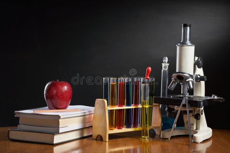 σχολείο έννοιας στοκ φωτογραφία με δικαίωμα ελεύθερης χρήσης