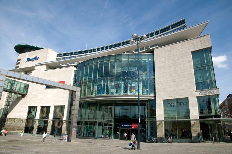 Σύγχρονα κτίρια γραφείων στοκ φωτογραφίες με δικαίωμα ελεύθερης χρήσης