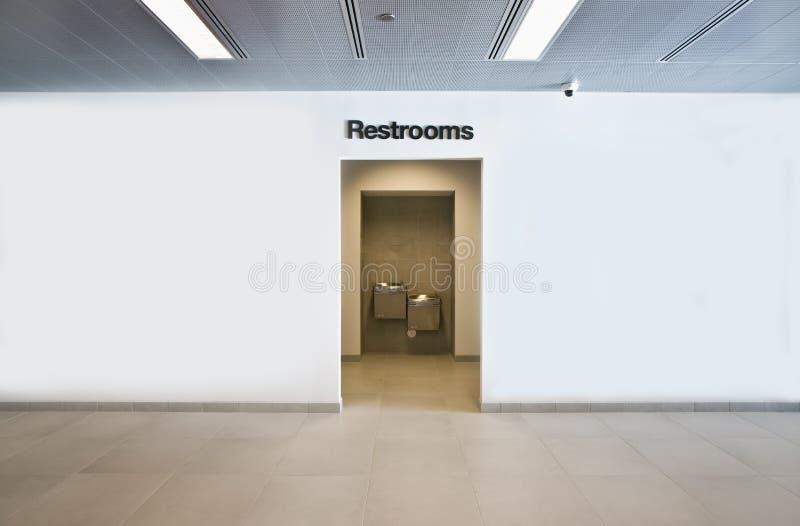 Σύγχρονοι χώροι ανάπαυσης περιοχής αναμονής γραφείων στοκ φωτογραφία
