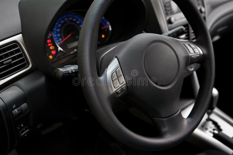 σύγχρονος νέος αυτοκινή&ta στοκ εικόνα