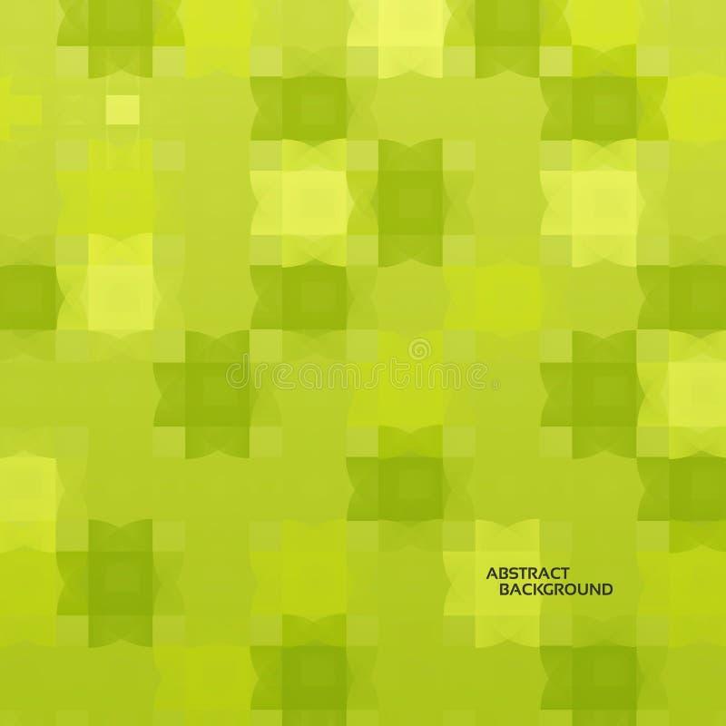 Σύγχρονο γεωμετρικό αφηρημένο υπόβαθρο ελεύθερη απεικόνιση δικαιώματος