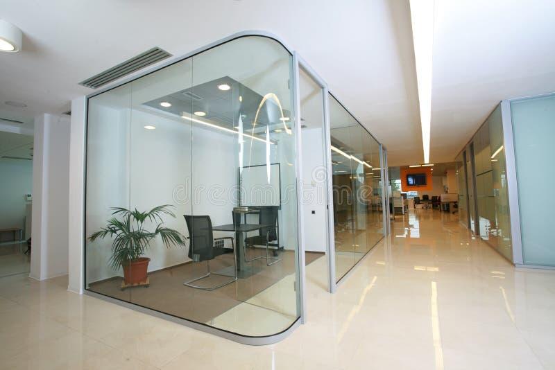 Σύγχρονο γραφείο στοκ φωτογραφία με δικαίωμα ελεύθερης χρήσης
