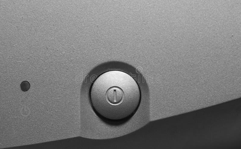σύγχρονο κλείσιμο κουμ& στοκ φωτογραφίες