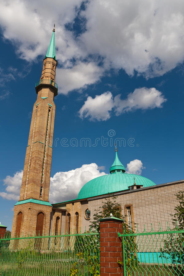 σύγχρονο μουσουλμανι&kappa στοκ εικόνες