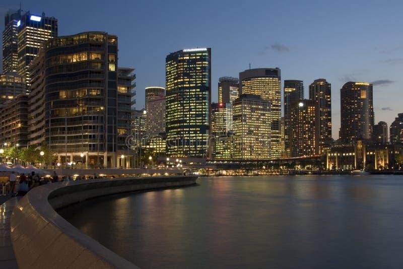 Σύδνεϋ - Αυστραλία στοκ εικόνα