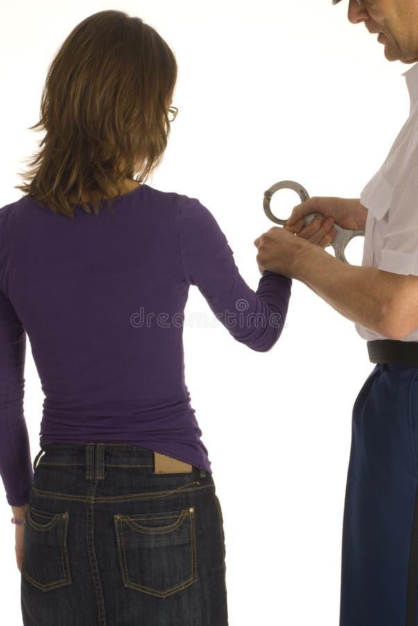 σύλληψη στοκ φωτογραφίες
