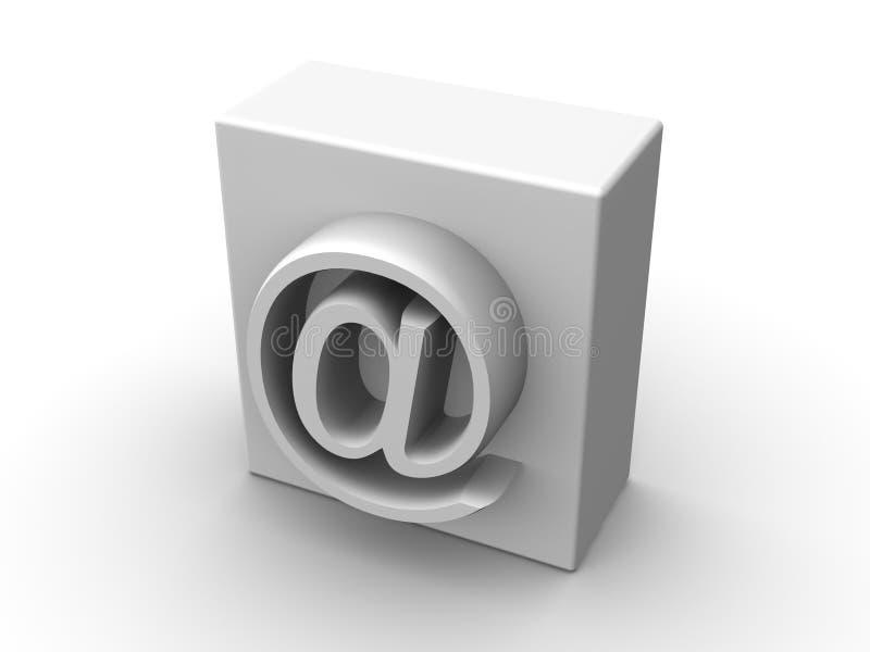 σύμβολο Διαδικτύου ελεύθερη απεικόνιση δικαιώματος