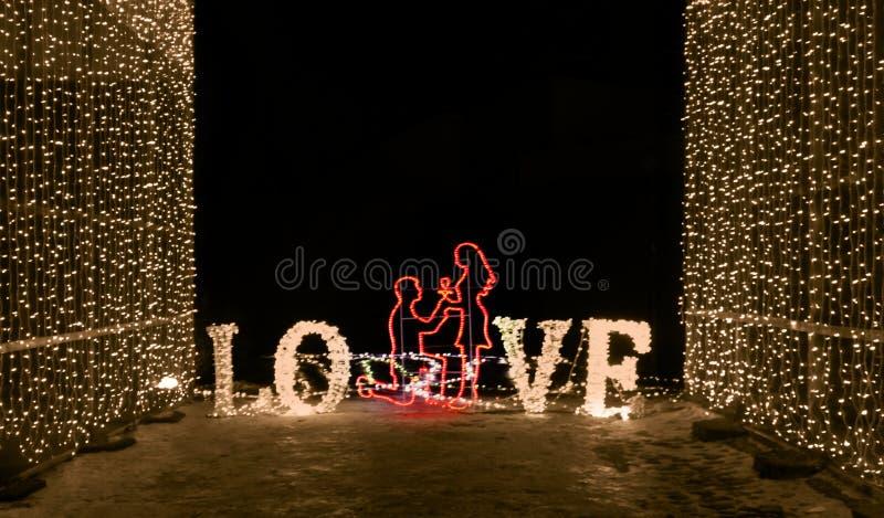 Σύμβολο της αγάπης στοκ εικόνα με δικαίωμα ελεύθερης χρήσης
