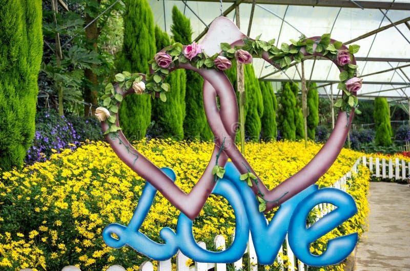Σύμβολο της αγάπης στοκ φωτογραφία με δικαίωμα ελεύθερης χρήσης