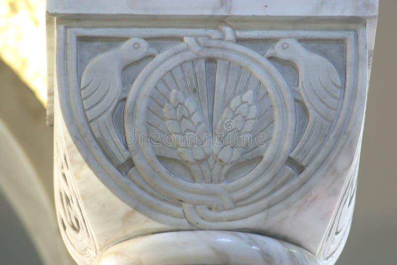 Σύμβολο του Eucharist στοκ φωτογραφία με δικαίωμα ελεύθερης χρήσης