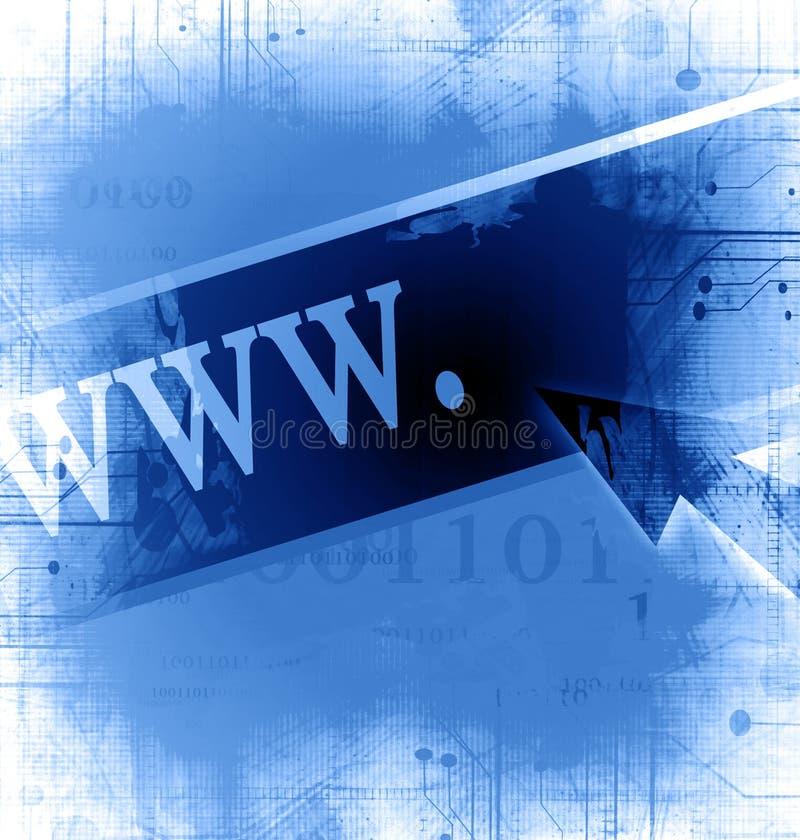 Σύνδεση Διαδικτύου απεικόνιση αποθεμάτων
