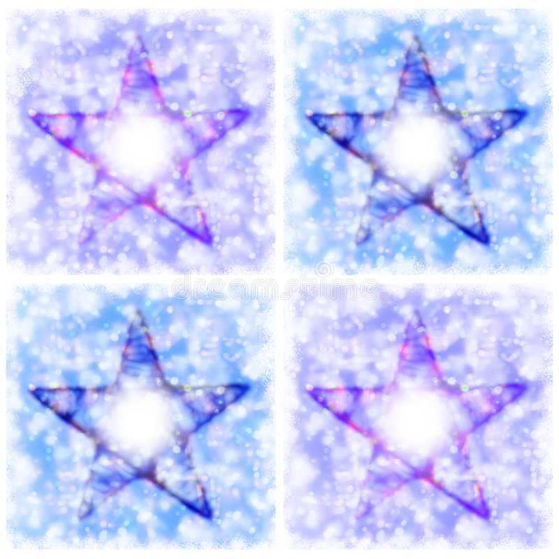 Download σύνθεση τέσσερα αστέρια απεικόνιση αποθεμάτων. εικονογραφία από άσπρος - 378452