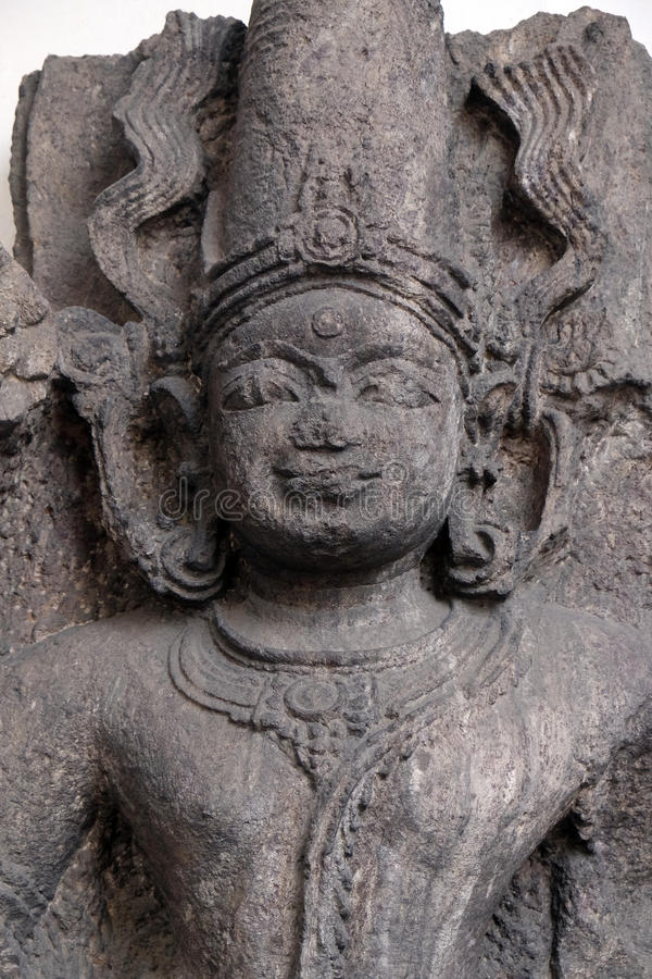 Σύνθετη εικόνα Surya και Siva στοκ εικόνες