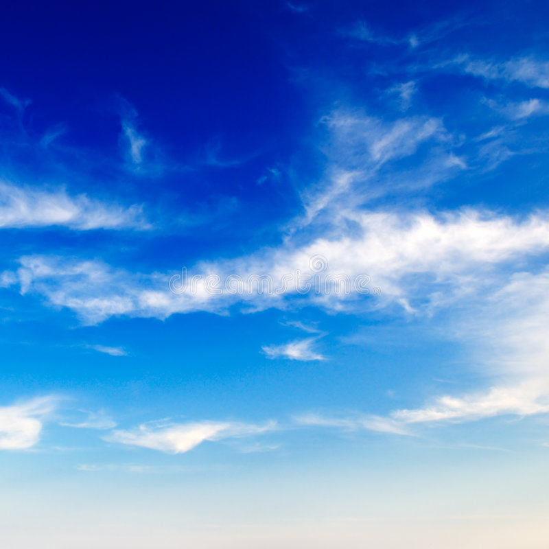 σύννεφα στοκ εικόνες με δικαίωμα ελεύθερης χρήσης
