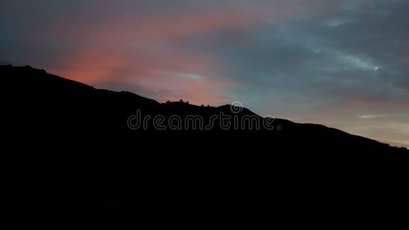 σύννεφο ζωηρόχρωμο στοκ εικόνες με δικαίωμα ελεύθερης χρήσης