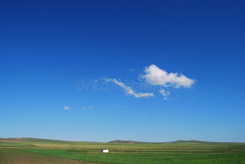 σύννεφο που χάνεται στοκ εικόνες με δικαίωμα ελεύθερης χρήσης