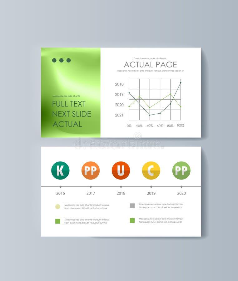 Σύνολο φυλλάδιων για το μάρκετινγκ των αγαθών και των υπηρεσιών προώθησης στην αγορά απεικόνιση αποθεμάτων