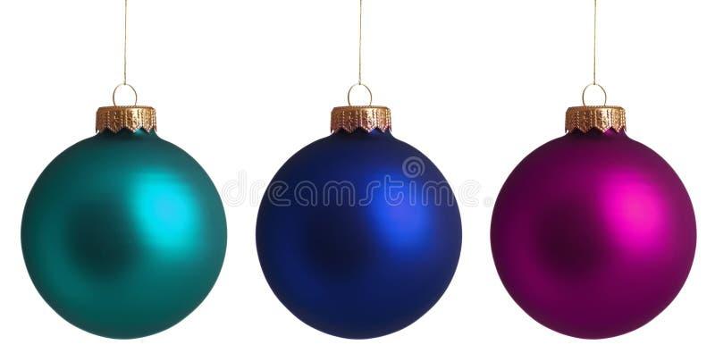 σύνολο Χριστουγέννων μπι&ch στοκ φωτογραφίες με δικαίωμα ελεύθερης χρήσης