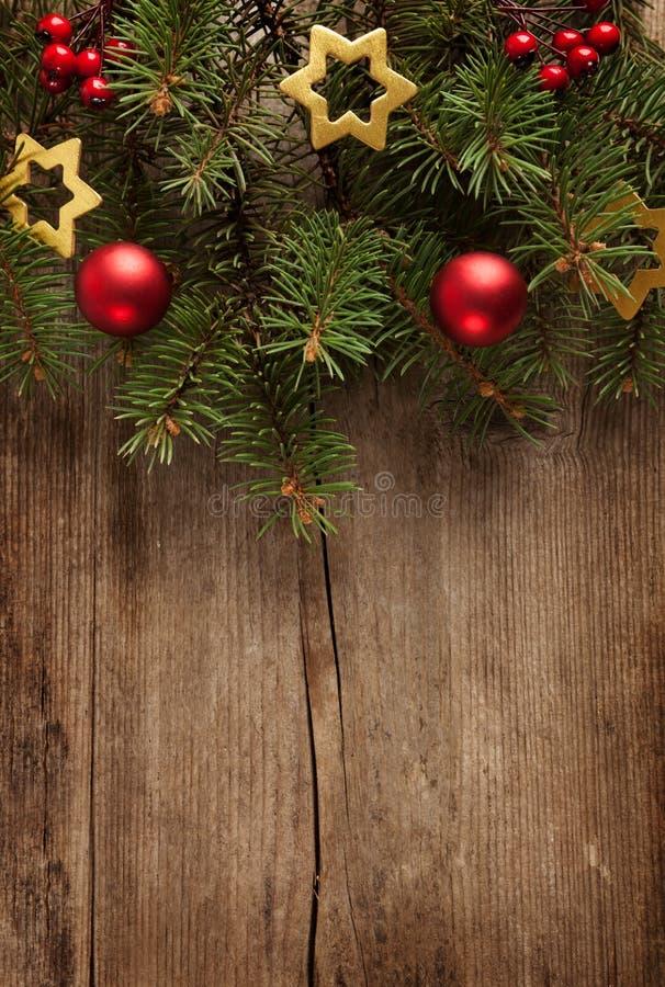 Σύνορα Χριστουγέννων. στοκ εικόνα με δικαίωμα ελεύθερης χρήσης