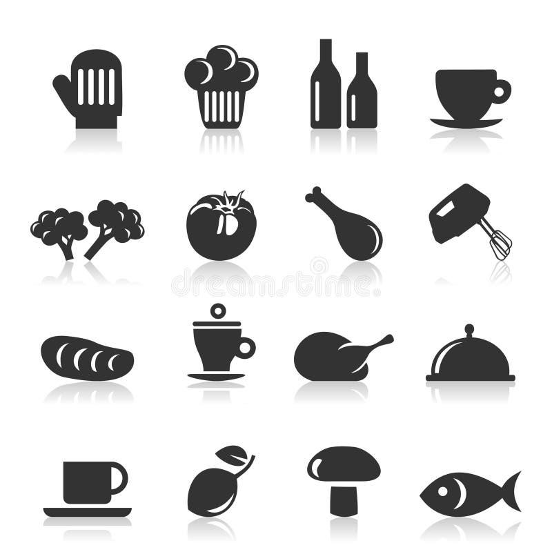 Γεύμα icons8 απεικόνιση αποθεμάτων