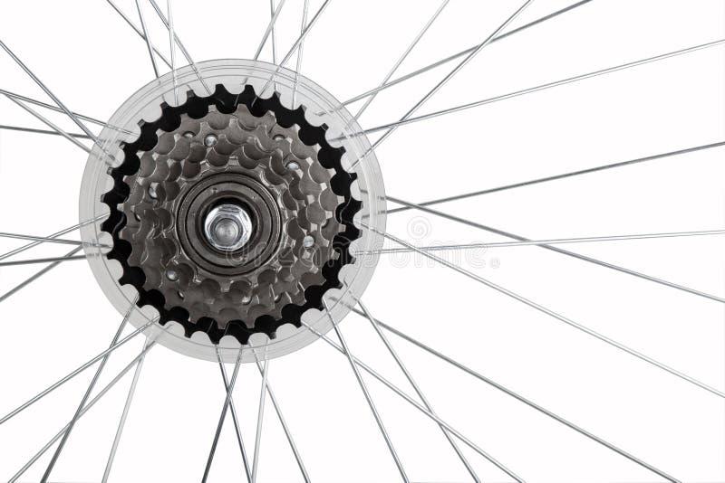 Σύνολο εργαλείων ποδηλάτων στοκ εικόνες με δικαίωμα ελεύθερης χρήσης