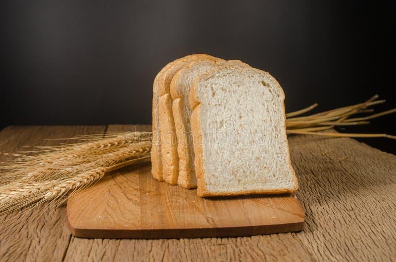 σύνολο σίτου ψωμιού jpg στοκ εικόνα με δικαίωμα ελεύθερης χρήσης