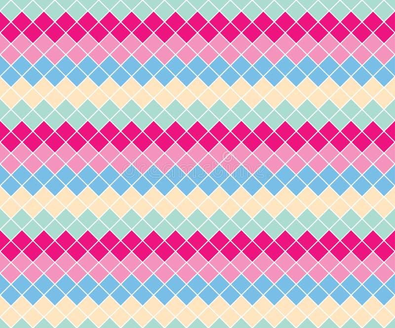 Σύνολο χρώματος υποβάθρου σχεδίων στοκ εικόνες