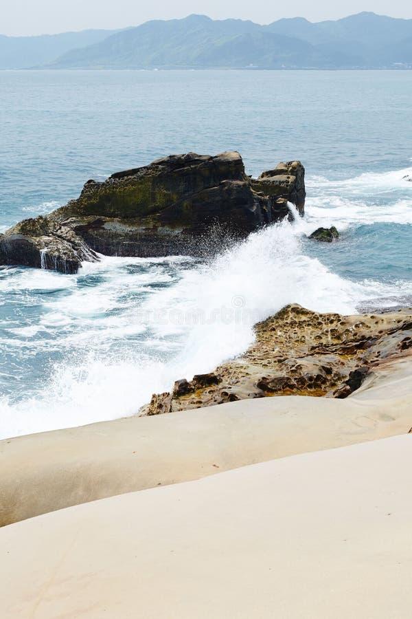 Σύντροφοι Blankscape ταξιδιού νησιών στοκ εικόνες