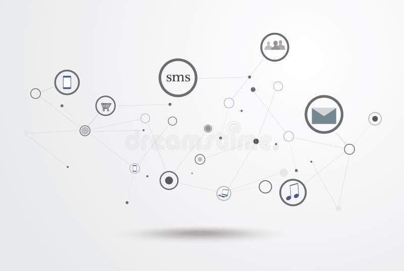 σύνδεση σφαιρική απεικόνιση αποθεμάτων