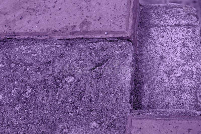 Σύσταση βράχου τοίχων παντοφλών μπαλέτου, υπόβαθρο τούβλου πετρών, σκηνικό κυβόλινθων στοκ φωτογραφίες με δικαίωμα ελεύθερης χρήσης