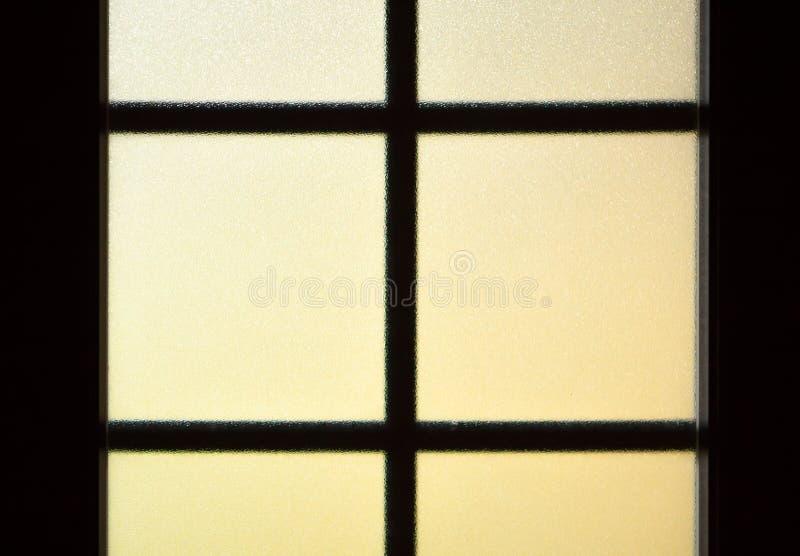 Σύσταση γυαλιού στοκ εικόνες με δικαίωμα ελεύθερης χρήσης