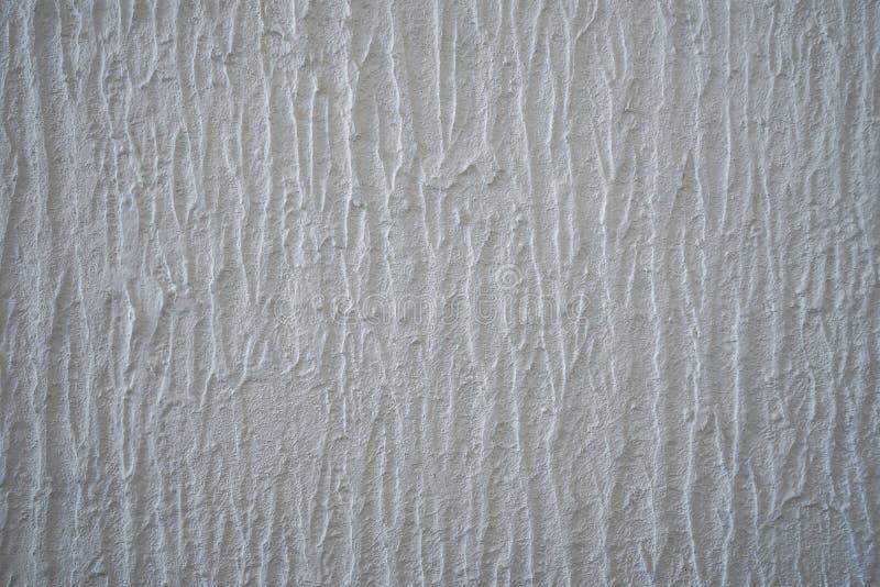 Σύσταση ενός δρύινου φλοιού σε έναν τοίχο στοκ εικόνα