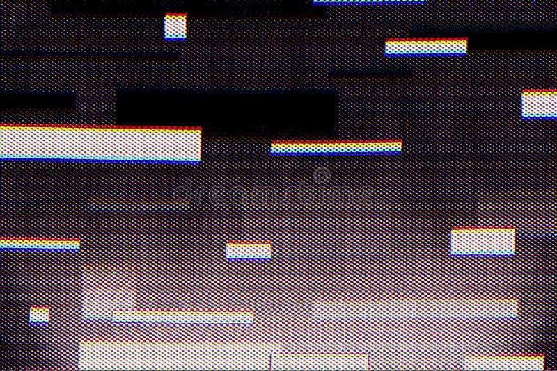 Σύσταση με τη δυσλειτουργία επίδρασης για το υπόβαθρο στοκ εικόνες