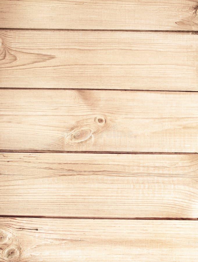 Σύσταση - παλαιά ξύλινα χαρτόνια Στοκ Εικόνες