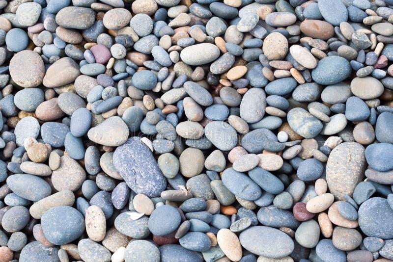 σύσταση πετρών παραλιών στοκ φωτογραφίες