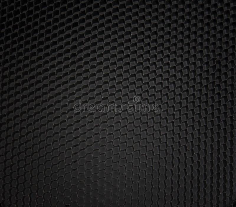 σύσταση προτύπων κυψελωτών μικροϋπολογιστών ινών στοκ εικόνες
