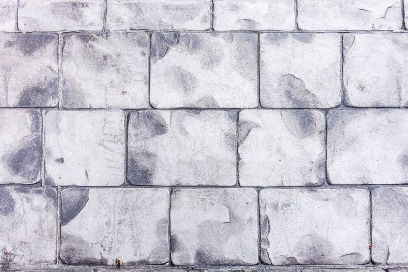 Σύσταση πλακών που δαπεδώνει μια δημοφιλή επιλογή για το σύγχρονους τοίχο και το λουτρό στοκ εικόνα